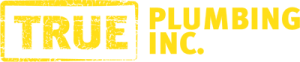 True Plumbing Inc Logo